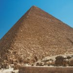 Two new Rooms have been discovered inside the Great Pyramid