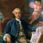 Portrait of Giacomo Casanova (1760) By Anton Raphael Mengs (1728-1779) Wikimedia Commons