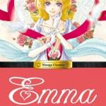 Manga Classics: Emma Cover