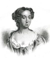 Aphra Behn by John Riley (1646-1691) Wikimedia Commons