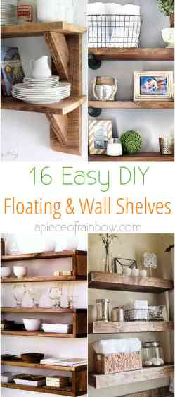 Fetching Diy Floating Shelves Wall Shelves A Piece Easy Tutorials On Building Floating Shelves Floating Shelves Wall Anchors Floating Wall Shelves Canada Wall Shelvesfor Your Check Easy