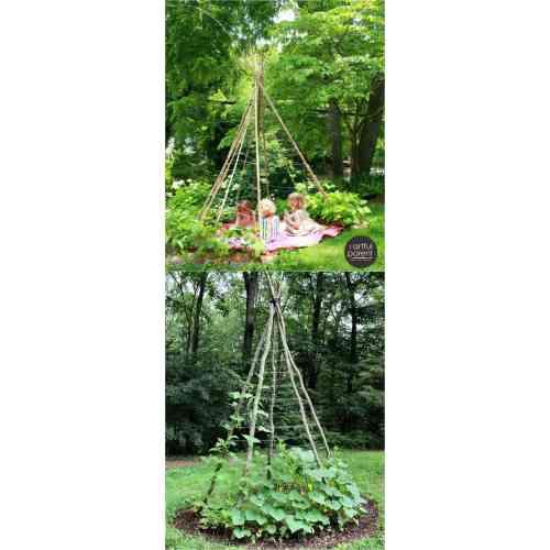 Medium Crop Of Vertical Garden Trellis