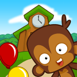 Bloons Monkey City v1.5.0 Apk Mod
