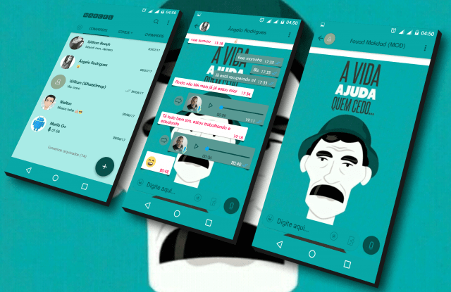 YOWhatsApp Apk Latest Version 7 51 Download For Android yowhatsapp apk download