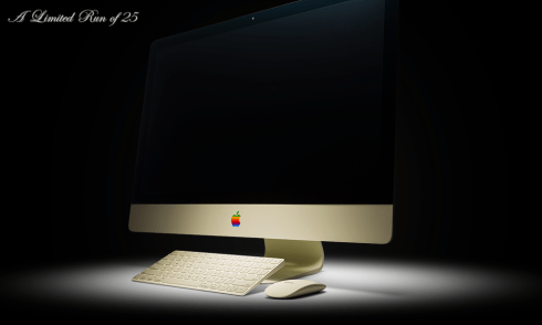ColorWare iMac