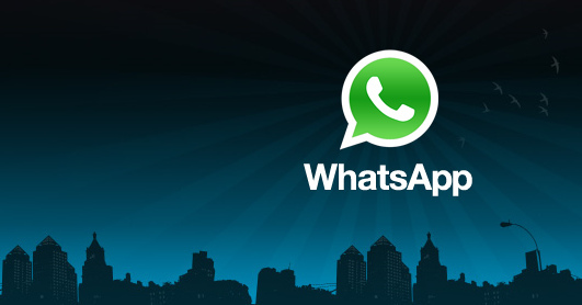 Install WhatsApp on PC and Laptops