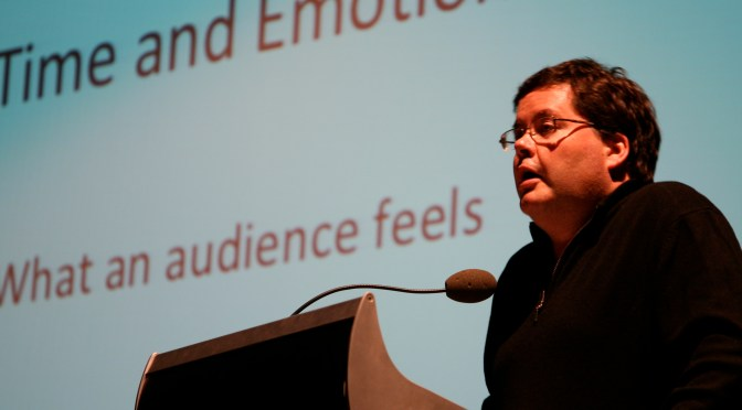STEPHEN CLEARY – WHAT AN AUDIENCE FEELS