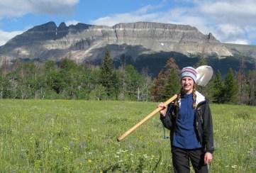 Apogee Adventures community service in Montana