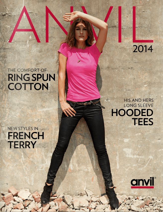 Anvil Knitwear