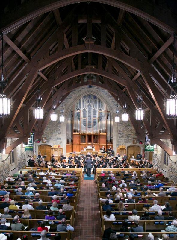 Chevy-Chase-Presbyterian-church