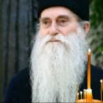 40 de zile de la trecerea la Domnul a Parintelui Arsenie Papacioc. Vesnica lui pomenire!