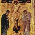 Apel la liniste si unime in rugaciune la picioarele Crucii Mantuitorului