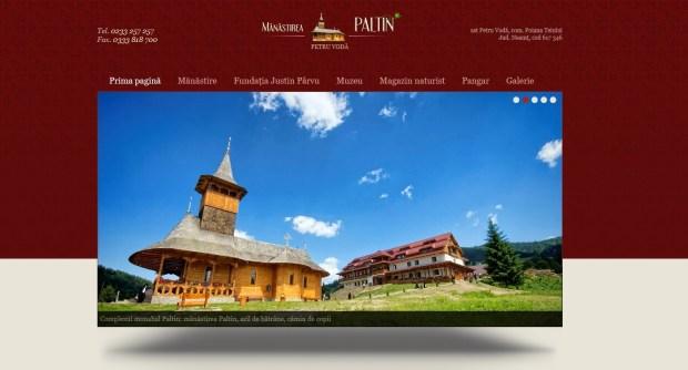 site paltin-petruvoda.ro