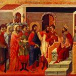 """Pastorala de Pasti a PS Sebastian al Slatinei: Iisus sau Baraba? Confuzia creata de cei ce spun """"raului"""" bine si binelui """"rau"""""""