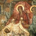 Începutul Postului Nașterii Domnului. Bucuria sfântă a pruncului Iisus să vă întărească inimile