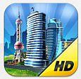 Baue Deine Traumstadt mit Megapolis für iPhone und Megapolis HD für das iPad