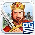Mittelalter-Strategie-Spiel für iPhone und iPad aus Deutschland und gratis