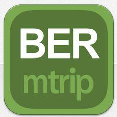 Sehr guter Berlin Stadtführer von mTrip  heute gratis für iPhone- und iPod Touch-Nutzer