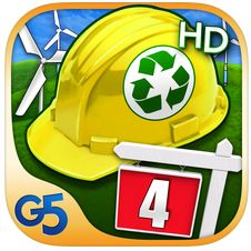 Bauspiel Build-a-lot: Power Source heute in der Vollversion kostenlos für iPhone und iPad