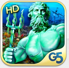 Hidden Wonders of the Depths in der Vollversion kurzzeitig gratis für iPhone und iPad