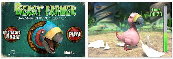 Screenshot Beast Farmer