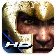 iPad Apps Hero of Sparta und Gehirntraining auf 79 Cent reduziert