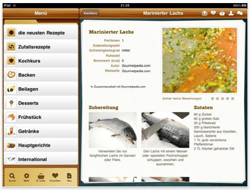 Screenshot Cookiza