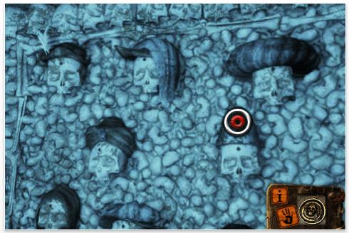 Screenshot Dracula
