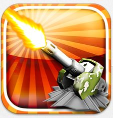 Tower Madness für iPhone und iPod Touch in der Vollversion gratis