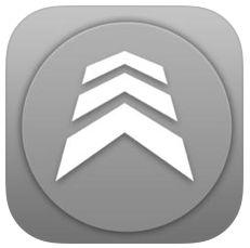 das iphone mit der kostenlosen app als radarwarner nutzen app. Black Bedroom Furniture Sets. Home Design Ideas