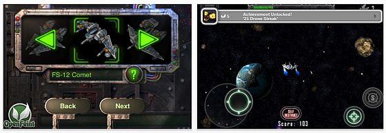 Screenshot Novarift
