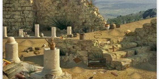 Kurztipp: Die vergessene Grabkammer des Herodes von National Geographic heute kostenlos