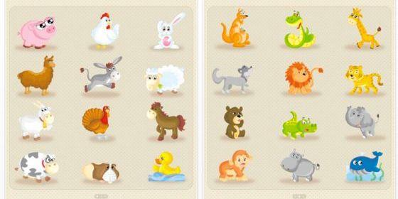 Kurztipp: 36 Tierstimmen auf iPhone, iPad oder iPod Touch gerade kostenlos
