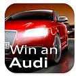 Gewinne einen echten Audi A3 bei dieser Asphalt-Auskopplung