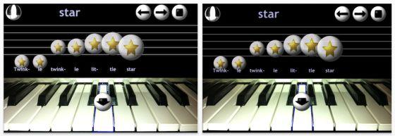 Kurztipp: Zwei ganz nette Musik Apps heute kostenlos – lerne Klavier oder Gitarre