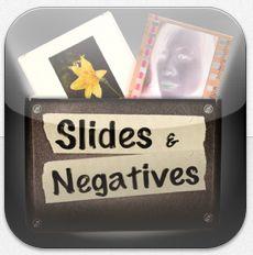 Mit HelloPhoto nutzt Du Dein iPad oder iPhone als Leuchttisch und kannst Fotos und Dias digitalisieren