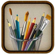 Zeichnen, Malen und Skizzieren mit dem iPhone – die App dafür ist gerade gratis