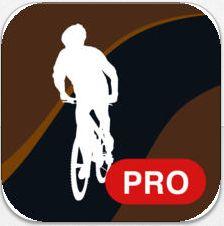 Mountain Bike PRO von runtastic  ist heute kostenlos