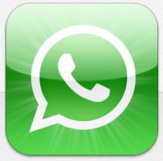 Das beliebteste Chat- und Messenger-Programm für das iPhone ist heute kostenlos