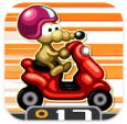 Drei Spiele von Donut Games für iPhone, iPod Touch und iPad kurzzeitig kostenlos