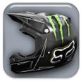 Online Motocross-Spiel mit guter Grafik und schweren Gegnern heute gratis