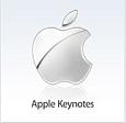 Apple Präsentation hat gerade begonnen – wer nicht live dabei sein will oder kann, nutzt den Video-Podcast