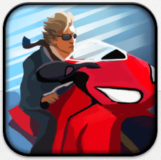 Lane Splitter App Icon