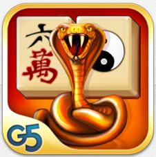 Vollversion Mahjong Artifacts für iPhone, iPod Touch und iPad kurzzeitig gratis