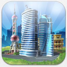 Baue Deine Stadt auf iPhone und iPad mit Megapolis – Abwechslung garantiert