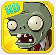 Pflanzen gegen Zombies HD Icon