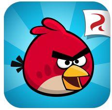 Vollversion Angry Birds kostenlos für iPhone, iPod Touch und iPad
