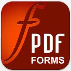PDF-Formulare auf dem iPad ausfüllen, unterschreiben und versenden – die App dafür ist gerade gratis