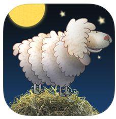 Schlaf gut HD Winter-Spezial für das iPad kostenlos – hochgelobte App für die Kleinen