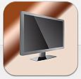 TV Deutschland App Icon